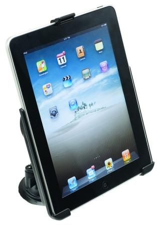 iPad, iPhone and iPod Mounting