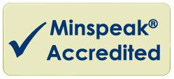 Minispeak Accredited