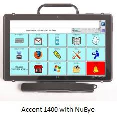 Accent 1400