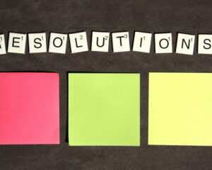 Making your AAC resolutions
