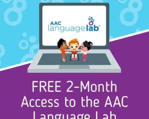 2 months Free access to the AAC Language Lab